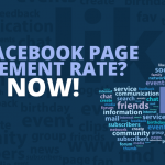 Experiencing low Facebook Page Engagement Rate? Fix it now!