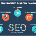 5 technical SEO problems that can damage your site
